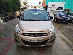 Hyundai I10 i10 Era 1.1 iRDE2, 2012, Petrol MT for sale