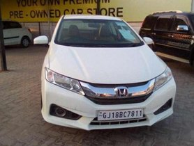 Honda City 2014 MT for sale
