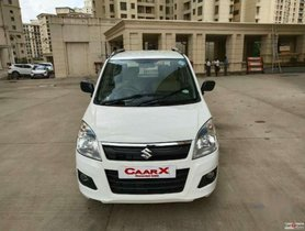 Maruti Suzuki Wagon R LXI CNG 2013 MT FOR SALE
