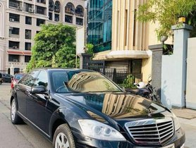 Mercedes Benz S Class AT for sale