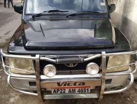 Used Tata Sumo Victa MT car at low price