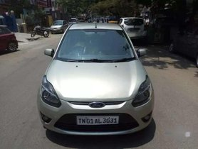 Ford Figo Duratec Petrol ZXI 1.2, 2010, Petrol MT for sale