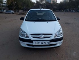Hyundai Getz Prime 1.1 GVS, 2009, CNG & Hybrids MT for sale