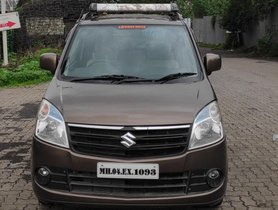 Maruti Wagon R VXI BSIII MT for sale