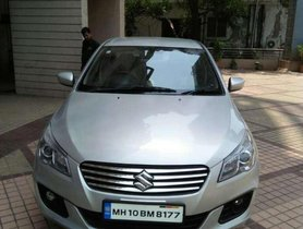 Used Maruti Suzuki Ciaz MT for sale