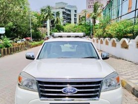 Ford Endeavour 3.0L 4x2 AT, 2010, Diesel for sale