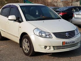 Maruti Suzuki Sx4 SX4 VXI CNG BS-IV, 2013, CNG & Hybrids MT for sale