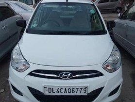 2012 Hyundai i10  Era 1.1 MT for sale
