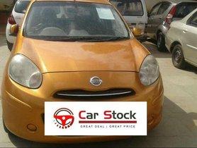 Used 2011 Nissan Micra Diesel MT for sale