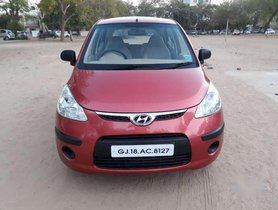 Hyundai I10 i10 Era, 2008, Petrol MT for sale