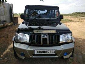 Used Mahindra Bolero SLE 2009 MT for sale