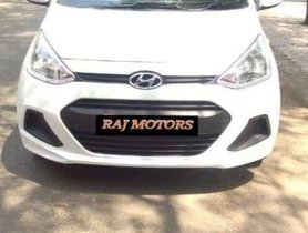 Used 2017 Hyundai Xcent MT for sale