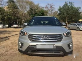Hyundai Creta 1.6 SX Automatic for sale