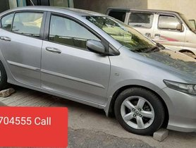 Used 2011 Honda City V AT Exclusive for sale
