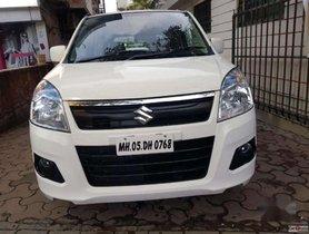 Used Maruti Suzuki Wagon R VXI 2017 MT for sale