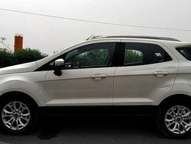Used 2015 Ford EcoSport   1.5 Ti VCT AT Titanium for sale