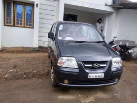 Used Hyundai Santro Xing GLS 2009 MT for sale