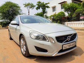 Used Volvo S60 AT for sale