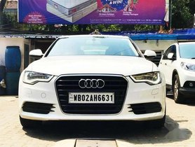 Audi A6 2.0 TDI Technology 2015 AT for sale