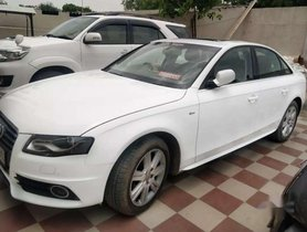 Audi A4 2012 AT for sale