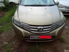 Used 2010 Honda City 1.5 S MT for sale