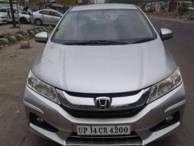2015 Honda City 1.5 V MT for sale