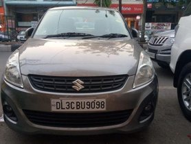 Maruti Suzuki Dzire  VDI MT 2014 for sale