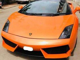 Used Lamborghini Gallardo Spyder AT for sale