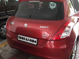 2012 Maruti Suzuki Swift ZDI MT for sale at low price