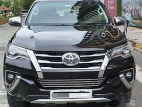 2018 Toyota Fortuner 4X4 AT for sale