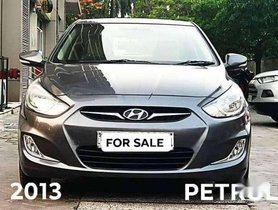 2013 Hyundai Verna 1.6 VTVT SX MT for sale