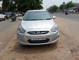 Hyundai Verna 1.6 CRDi SX MT for sale