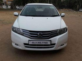 Honda City 1.5 V AT, 2010, Petrol for sale