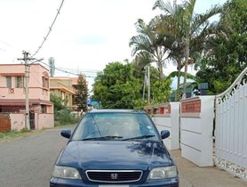 Honda City 1.5 E MT, 1998, Petrol for sale
