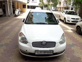 Hyundai Verna VGT CRDi SX, 2008, Diesel MT for sale