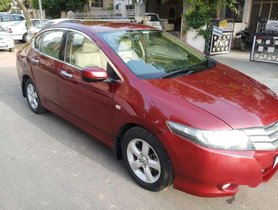 Honda City 1.5 V MT, 2009, Petrol for sale