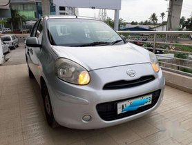 Used Nissan Micra XE Plus MT for sale