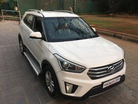 Hyundai Creta 1.6 SX Automatic, 2016, Diesel for sale