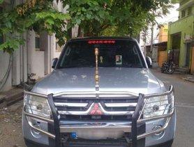 Mitsubishi Montero 3.2 DI-D MT, 2008, Diesel MT for sale