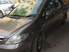2008 Honda City MT for sale