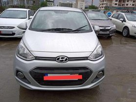 2015 Hyundai Xcent MT for sale
