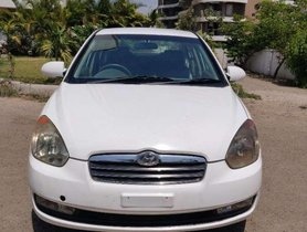 Hyundai Verna CRDi MT for sale