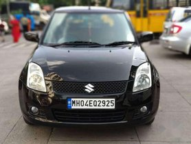 Used Maruti Suzuki Swift VXI 2010 MT for sale