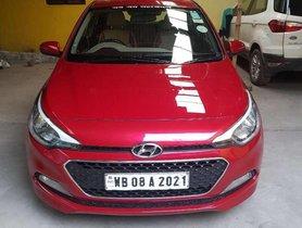 2015 Hyundai i20 Sportz 1.2 MT for sale