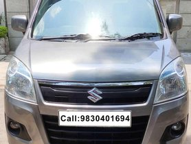 Maruti Suzuki Wagon R VXi with ABS Minor, 2014, Petrol MT for sale