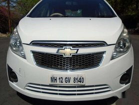 Used Chevrolet Beat car 2011 LS MT for sale at low price