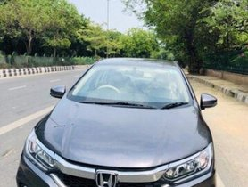 2018 Honda City i-VTEC V MT for sale