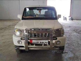 Used Mahindra Scorpio M2DI 2008 MT for sale