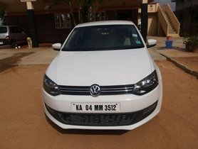 2013 Volkswagen Polo  Petrol Highline 1.2L MT for sale at low price