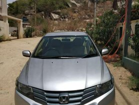 Used Honda City 2011 1.5 S MT for sale